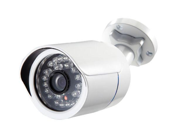 bullet camera cctv