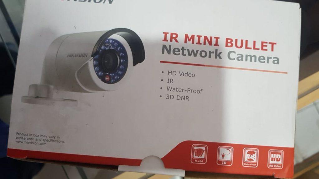 ip cam hikvision 1080