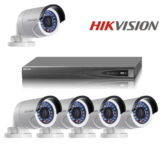 Pricelist Paket CCTV Jogja Hikvision TurboHD 2019